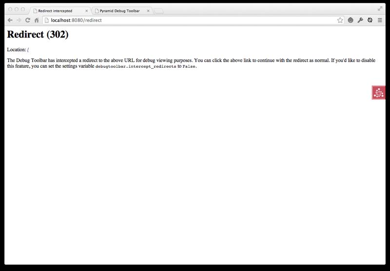 pyramid_debugtoolbar — pyramid_debugtoolbar 4 5 documentation